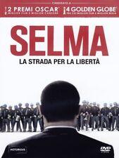 Dvd Selma - La Strada per la Libertà  - (2014)  ......NUOVO