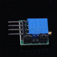 DC 3-27V AT41 Delay Circuit Module Timing Switch 1s-40h  For Delay Switch