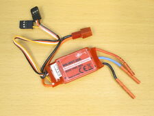 Walkera HM-UFLY-Z-36 Brushless speed controller ESC WK-WST-20A for UFLY & UFLYs