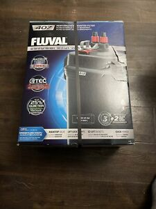 Fluval 407 Performance Canister Filter - up to 100 US gallon Aquarium NEW SEALED
