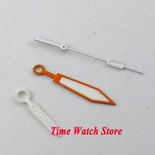 Orange color Super luminous watch hand fit for MIYOTA 8215 movement H32