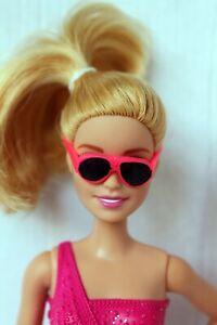 Barbie Doll Blonde Redressed Cute