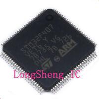 STM32F407VET6 LQFP-100 ARM Microcontrollers - MCU ARM M4 512 FLASH 168 Mhz 192kB