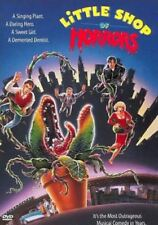 Little Shop Of Horrors (Rick Moranis) New DVD R4
