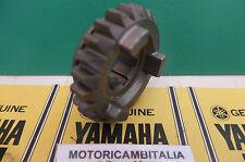 YAMAHA YZ250 CROSS INGRANAGGIO CAMBIO MOTORE GEAR GEARBOX YZ 250 39X-17241-00