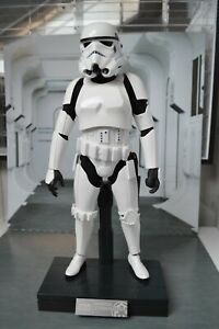Hot Toys Star Wars Stormtrooper