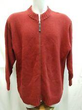 maglia maglione uomo 80% lana Murphy & Nye taglia XL
