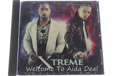 Chapter Dos by Xtreme (CD, 2008, Machete Music)
