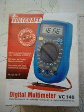 Digital Multimeter VC 140 von