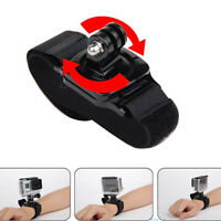 New 360° Rotation Wrist Hand Strap Band Holder Mount for GoPro Hero 1 2 3 3+