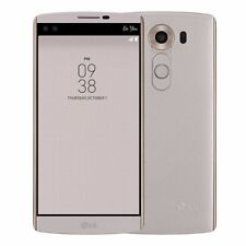 LG V10 H900 - 64GB - Luxe White (AT&T) GSM Unlocked Smartphone