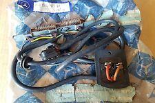 Mercedes Benz W123 heater resistor resistance 200 220D 230 240D 250 280 300 300D