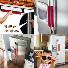 1Set кухонный прибор ручка чехол декор пятна дверным холодильником холодильник духовка