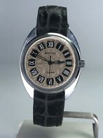 Vintage Windup Russian Wristwatch Boctok