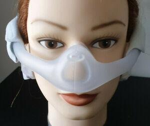 Philips respironics Dream Wisp nasal mask FitPack cushions, strap CPAP sleep apn