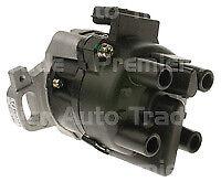 PAT Ignition Distributor DIS-044A fits Mazda 323 1.8 16V Astina (BA), 1.8 Ast...