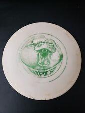 Double Circle Viper Disc Golf
