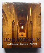 Romanesque: Architecture, Sculpture, Painting by Rolf Toman (Paperback, 2007)