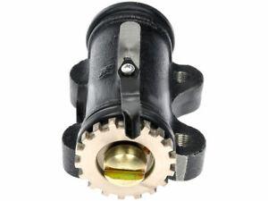 For 1993-1997 Hino FF3018 Wheel Cylinder Rear Left Rearward Dorman 18936YJ 1994