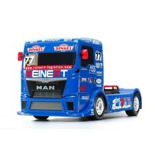 Tamiya 1/14 Team Reinert Racing MAN TGS TT-01 Type E Kit - TAM58642