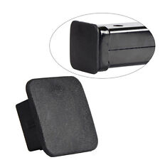 "1 x 1-1/4"" Trailer Hitch Receiver Cover Plug Cap SUV Truck Van RV Dirty Protect"