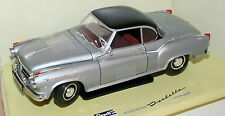 Revell 1/18 08989 Borgward Isabella Coupe Silver