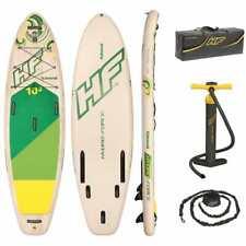 Bestway Paddelboard Aufblasbar Komplettset 65308 SUP Board Stand Up Paddle