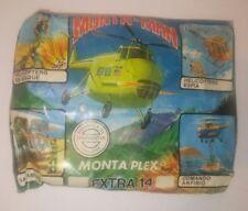 MONTA-MAN MONTAPLEX EXTRA 14 SELLADO NUEVO