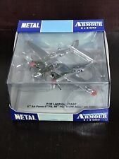 """NEW 1:100 ART 5361 Armour P-38 Lightning USAAF 5th Air Force """"Marge"""" Airplane"""