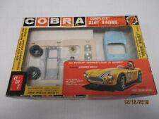 COBRA ROADSTER SLOT RACING KIT IN THE BOX