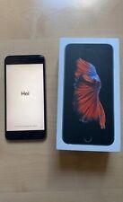 Apple iPhone 6s Plus - 64GB - Nero - LEGGI