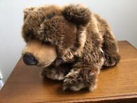 Teddy Hermann Brown Bear