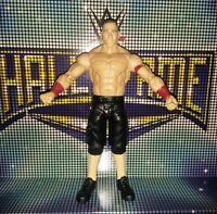 John Cena - Basic Battlepacks Series SSlam 2014 - WWE Mattel Wrestling Figure