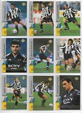 FILIPPO INZAGHI 1998 UPPER DECK JUVENTUS FC ITALY FOOTBALL CLUB #70