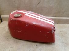 Puch 125 MX mx125 Motorcross Used Gas Fuel Tank 70s 1970s JD-2
