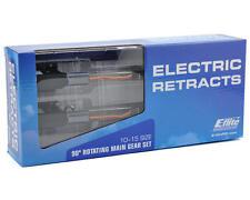 Eflite E-flite 10-15 90 Ninety Degree Rotating Electric RC Retracts EFLG120