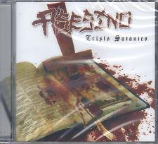 ASESINO-CRISTO SATANICO-CD-RE-ISSUE-death-grindcore-brujeria-divine heresy