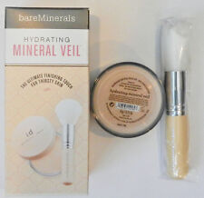 Bare Escentuals Hydrating Mineral Veil Kit $49 value