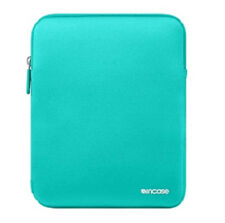 Incase Neoprene Soft Sleeve Slip Pouch Case for iPad Air 4 3 2 Tropic Blue/Teal
