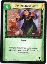 HARRY POTTER n° 63/80 - Potion aveuglante