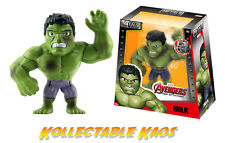 """Avengers 2: Age of Ultron - Hulk 6"""" Metals Die-Cast Action Figure"""