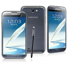 New Samsung Galaxy Note 2 N7100 8MP Unlocked Android Smart Phone - 16GB - Gray