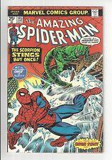 AMAZING SPIDER-MAN #145, 1975, VF/NM CONDITION COPY