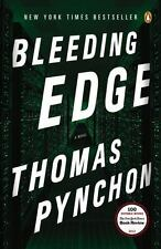 BLEEDING EDGE [9780143125754] - THOMAS PYNCHON (PAPERBACK) NEW