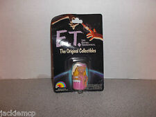 Vintage 1982 LJN Figure E.T. The Extra Terrestrial The Original Collectibles NIP