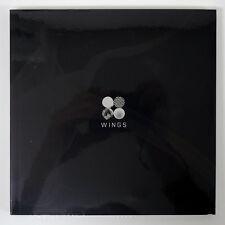 BTS - WINGS (Vol.2) [Random Version] + Folded Poster + Free Gift + Tracking no.