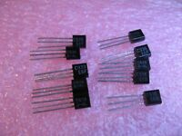 2SC930 C930 NPN Silicon Small Signal Transistor Si - NOS Qty 10