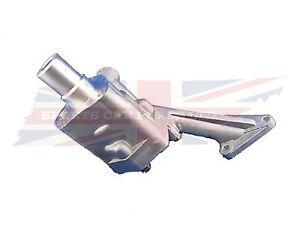 New Oil Pump for MG MGA MGB 3-Main Bearing 1955-1964  POL703