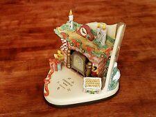 "Goebel Musikfest Collection Music Box ""Christmas Wish"" 1017-D Hum 2094 w/ Coa"