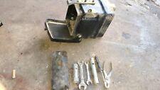 05 Suzuki LTA 700 LTA700 King Quad atv tool box kit & tools